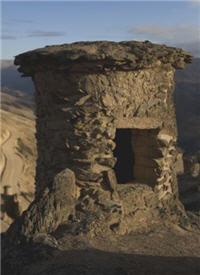 ruinas de Ninamarca en Paucartambo - noticias