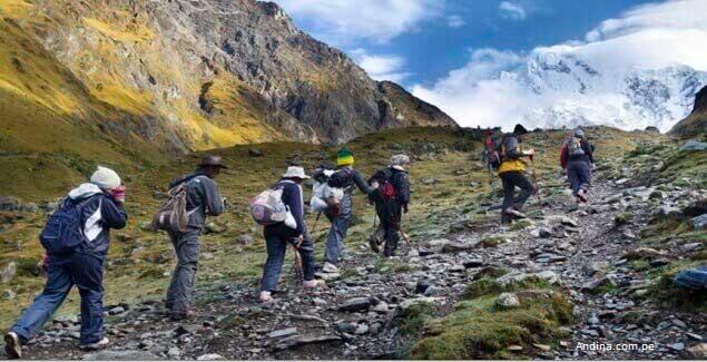 Gran Camino Inca Pachacámac: Sigue la ruta del Qhapaq Ñan