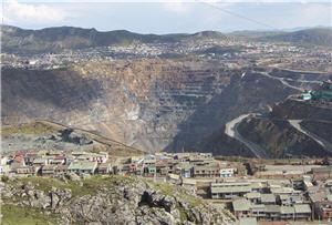 museo mas alto del mundo estará en Cerro de Pasco - noticias