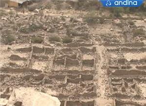 Tambo inca en la ruta de Qhapaq Ñan - noticias