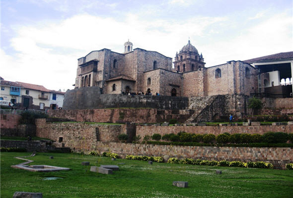 El Corichanca en Cusco
