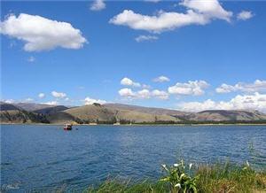 Laguna de Paca en Jauja