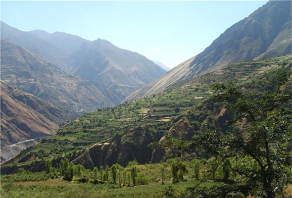 Sierra de Lima