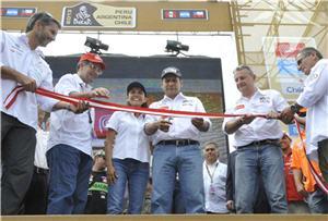 Rally Dakar 2013 partirá en Perú
