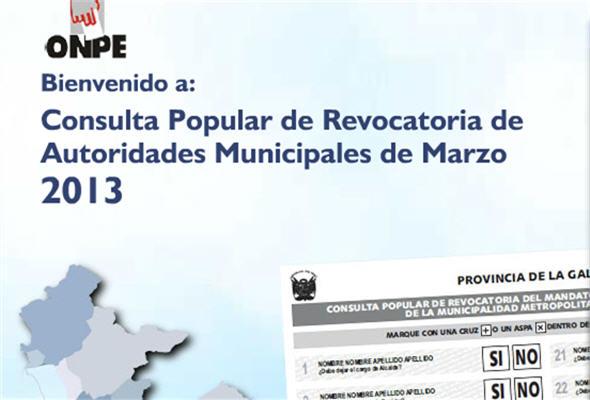 revocatoria 2013
