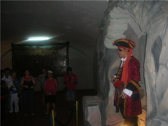 Pirata del Real Felipe
