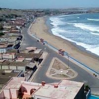 Barrranca lugares turísticos como sus playas