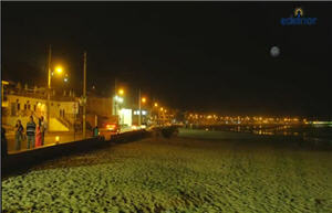 vida nocturna, playas y diversión en Barranca.