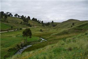 Huahuapuquio en Ayacucho
