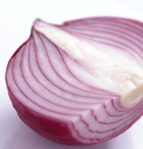 Beneficios de la cebolla para el hombre