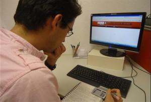 educación a distancia en universidades peruanas