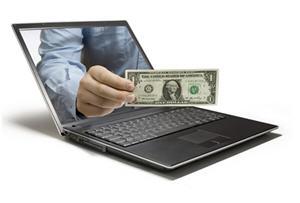 Aprende cómo ganar dinero por internet de manera segura