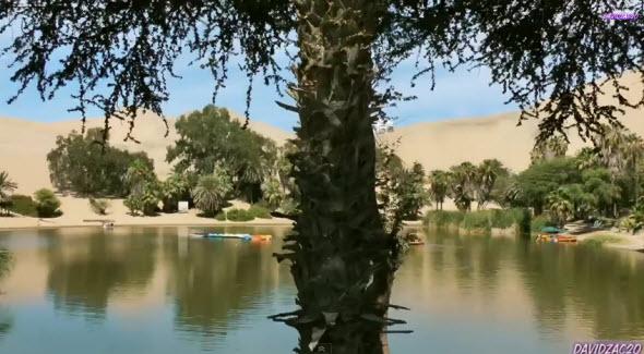 Laguna de Ica