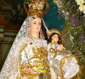 Tradiciones religiosas en Coracora Ayacucho Perú