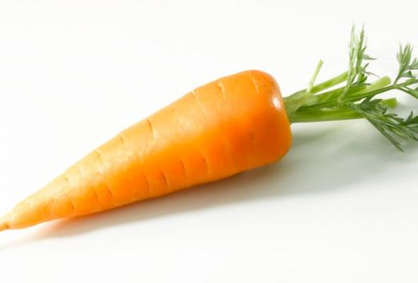 Imagen de la zanahoria