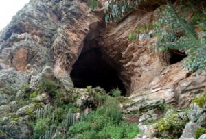 Callacpuma guarda antiguas pinturas rupestres en Cajamarca