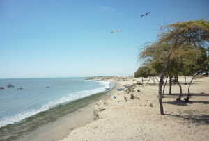 Sechura es un desierto en el norte del peru