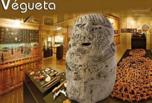 Museo comunitario en Huaura