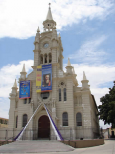 catedral de sullana