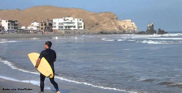 Cerro Azul en Cañete: Historia, Cómo llegar, Playa y Tablistas