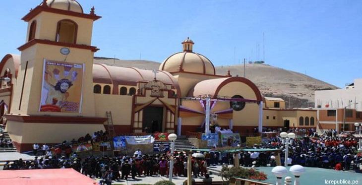 Tour a Locumba, un pueblo agrícola y fervoroso en Tacna