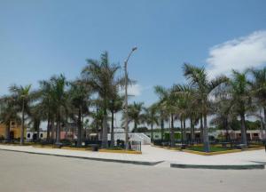 distrito chinchano de Ica