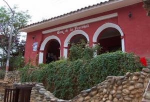 Casa de La Perricholi en Huánuco