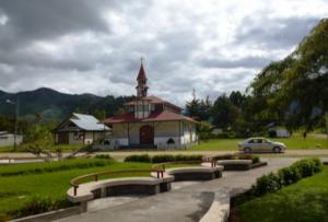 Chontabamba en Oxapampa