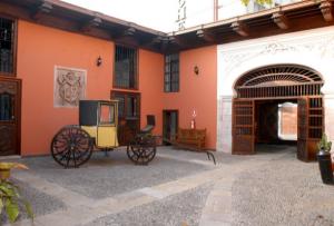 historia y cultura de afrodescendientes en museo de Lima
