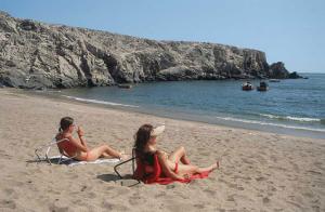 Feriado largo de diciembre en playas norteñas de Piura y Tumbes