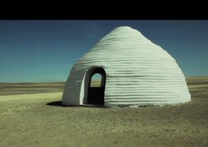 habitaciones para el turismo en el desierto de Ica