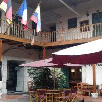 Hotel El Portal del Marques de Cajamarca
