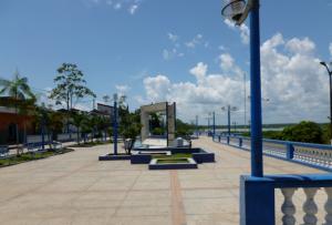 boulevard de iquitos