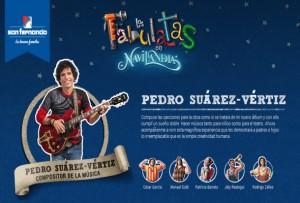 Show navideñoa en Lima es con Navilandia 2013 en el Parque de la Exposición
