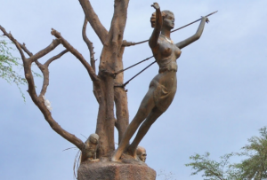 monumento de cachiche