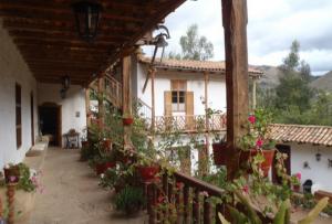 casona antigua en Junín