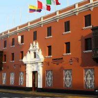 Hotel Libertador Trujillo: De Hoteles Costa Del Sol