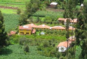 hotel en Urubamba