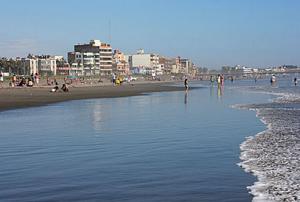 playa de Lambayeque