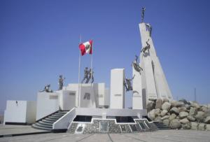 monumento de Tacna
