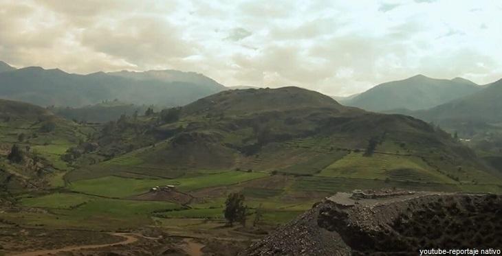 Chucatamani, pueblo de Tacna que volvió a ser peruano