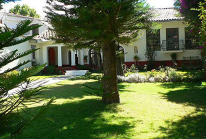 hospedaje en Huaraz