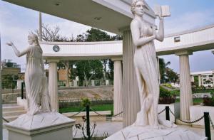 monumento en Chiclayo