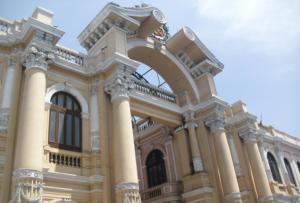 Museo Postal y Filatélico del Perúy