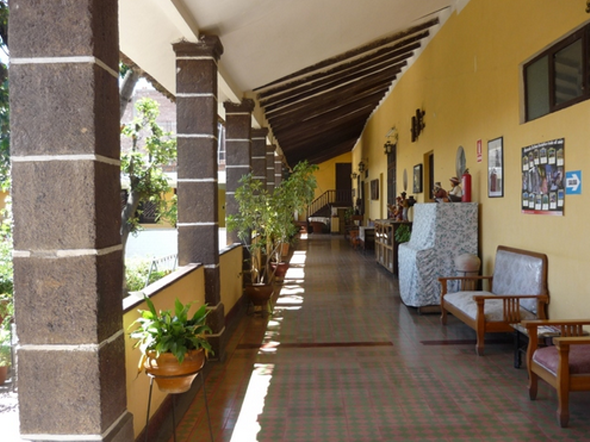 hospedaje en Ayacucho