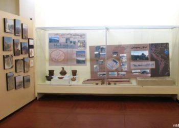 Museo de Sitio Las Peañas narra más de diez mil años de historia
