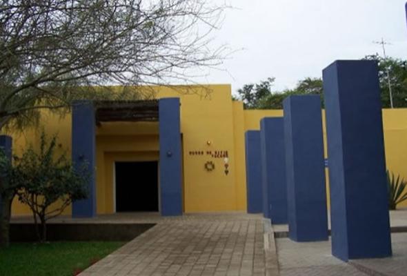 museo cerca a Chiclayo