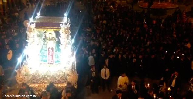 Semana Santa en Ayacucho 2019 - Actividades