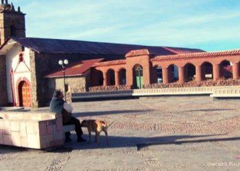 Imagen de Chucuito, Ciudad de la Cajas Reales en Puno