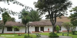 Foto del Hotel El Ingenio de Cajamarca